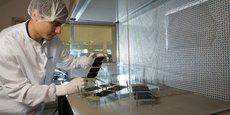 Nanosatellite Eye-Sat, projet pilote du réseau Janus.