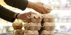 Plus de 200.000 œufs contaminés au Fipronil avaient été mis sur le marché en France depuis avril.