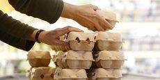 Sur son site, le ministère de l'Agriculture français précise que les autorités belges ont informé la Commission européenne via le Réseau d'alerte européen le 20 juillet, laquelle Commission n'a informé la France que le 5 août en fin d'après-midi et le 6 août, de la livraison des 13 lots d'œufs contaminés, en provenance des Pays Bas, à deux établissements de la Vienne et du Maine et Loire entre le 11 et le 26 juillet 2017.