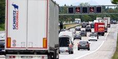 Une autorité européenne du travail sera créée, mais elle ne se penchera pas sur les transports.