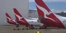Airbus propose son A350-900 ULR, aménagé pour franchir les distances souhaitées par Qantas, mais peut aussi proposer, si besoin, l'A350-1000, de plus grande capacité, en lui apportant là-aussi des modifications pour étendre le rayon d'action.
