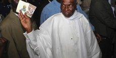 Le 10 juillet dernier, l'ancien président Abdoulay Wade quittait sa résidence en France pour rejoindre le Sénégal, trois semaines avant les élections législatives du 30 juillet 2017.