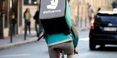 Les polémiques sur le statut des livreurs à vélo n'entachent pas l'attrait de Deliveroo pour ses investisseurs.