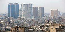 Le Caire est l'une des villes les plus peuplées du continent.