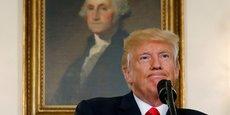 Les deux instances dissoutes mercredi avaient été formées après l'élection de Donald Trump et réunissaient chacun une vingtaine de PDG.