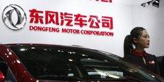 Les autres constructeurs mentionnés par Automotive News sont Great Wall Motors, Zhejiang Geel Holding Group et Guangzhou Automobile Group. Geely Automobile