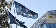 Il est trop tôt pour évoquer des mesures spécifiques ou exclure un quelconque pays, a déclaré sur son site web Ericsson, qui emploie environ 109.000 personnes dans le monde.