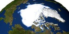 La Russie mise sur le nucléaire pour l'exploitation des hydrocarbures en Arctique