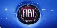 La marque Fiat, comme Chrysler, nécessite d'importants investissements pour être relancées.