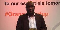 Mamadou Sall, fondateur de Next'Dream