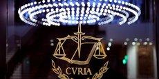 BREXIT: LE ROYAUME-UNI VEUT UNE JURIDICTION SIMILAIRE À LA CJUE