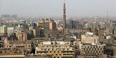 LES USA RÉDUISENT LEUR AIDE À L'EGYPTE FAUTE DE PROGRÈS DÉMOCRATIQUES