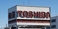 TOSHIBA PRIVILÉGIE DÉSORMAIS WESTERN DIGITAL POUR SES PUCES