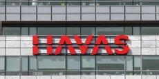HAVAS, À SUIVRE À LA BOURSE DE PARIS