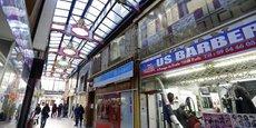 FRANCE: CROISSANCE STABLE DANS LE SECTEUR PRIVÉ EN AOÛT