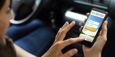 BlaBlaCar, leader mondial du covoiturage espère accélérer grâce à Google Maps.