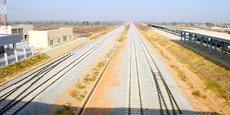 Filiale China Railway Construction, CCECC a déjà remporté, en 2016  au Nigeria, le contrat de construction du tronçon Kano-Kaduna, pour un montant estimé à 1,6 milliard de dollars.