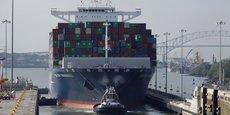 Le montant total de la commande pourrait atteindre 9,6 milliards de yuans (1,22 milliard d'euros), précise le communiqué shanghaïen, évoquant un prix maximal de 160 millions de dollars par navire.