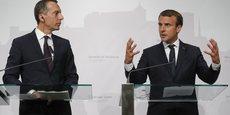La France, qui a rejeté en juin le projet de révision de la directive car il n'allait, selon elle, pas assez loin, a quelques semaines pour trouver des compromis avec les pays opposés cette refonte.