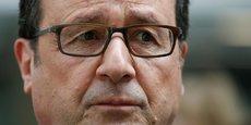 HOLLANDE CONFIRME QU'IL RESTE UN ACTEUR DE LA VIE POLITIQUE