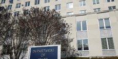 USA: L'ENVOYÉ SCIENTIFIQUE DU DÉPARTEMENT D'ETAT DÉMISSIONNE