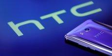 Le HTC U11 a permis au constructeur de smartphones de réaliser un chiffre d'affaires en hausse de 11% par rapport au précédent trimestre.
