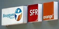 Les trois opérateurs télécoms Bouygues, SFR et Orange ont profité de l'été pour augmenter certains de leurs abonnements, sans informer les consommateurs de manière claire, dénonce l'UFC-Que-Choisir.