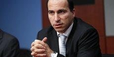 Dara Khosrowshahi dirigeait Expedia depuis 12 ans et s'était fait remarquer en 2015 comme étant le CEO le mieux payé du pays