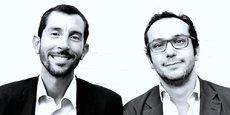 Par Arthur de Catheu et Cédric Teissier, dirigeantsfondateurs de Finexkap