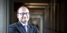 Rémy Rioux, Directeur général de l'Agence Française de Développement (AFD)