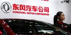 eGT sera détenu à parts égales par Renault-Nissan - le Français et le Japonais en prenant chacun un quart - et Dongfeng, deuxième constructeur chinois.