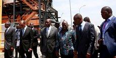 Le président ghanéen Nana Akufo-Addo compte mettre fin au programme du FMI en décembre 2018, alors que l'institution compte bien l'étendre au delà de ce délai