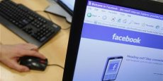 La banque de Facebook veut financer les start-up britanniques et irlandaises. Copyright Reuters