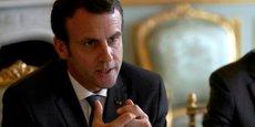 Le président de la République a affirmé songer à une nouvelle baisse des APL, contre une diminution des loyers.