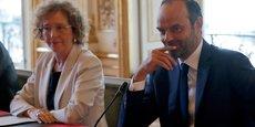 Lors du 50e anniversaires de l'Association des journalistes de l'information sociale (Ajis), Edouard Philippe et Muriel Penicaud ont parfaitement assumé leur volonté de transformer le modèle sociale français, via les réformes du code du travail, de la formation professionnelle, de l'assurance chômage et des retraites.