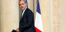 La CFDT, par la voix de son secrétaire général Laurent Berger, a fait savoir qu'il existait après deux mois de concertation entre partenaires sociaux de nombreux points de désaccord.