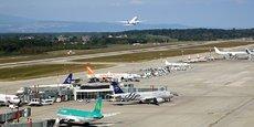 Genève Aéroport lève 175 millions de francs suisses.