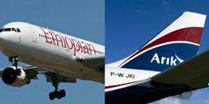 Arik Air est aujourd'hui le plus premier transporteur sur le marché intérieur nigérian avec près de 60% de parts de marché.