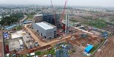 Le projet de la future usine de transformation et de revalorisation des déchets en Ethiopie est développé avec la compagnie britannique Cambridge industries et la China national electrical engineering company.