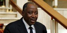 Konan Jacques Assahoré, directeur général du Trésor public ivoirien