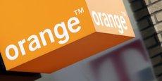 Pendant la campagne, Emmanuel Macron a clairement indiqué que la participation de l'Etat dans Orange pourrait « évoluer ».