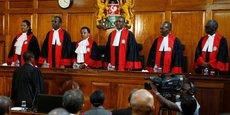 L'annonce par le Cour Suprême kényane de l'invalidation des résultats du scrutin présidentiel du 8 août fait craindre aux opérateurs des complications économiques.
