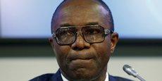 Ibe Kachikwu, ministre du Pétrole du Nigeria : le Nigéria a perdu environ 6 milliards de dollars suite au vandalisme d'infrastructures pétrolières et gazière au cours des cinq dernières années.