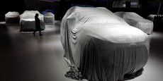 Les groupes automobiles de taille intermédiaire pourraient être poussés dans leurs retranchements face à l'émergence de groupes toujours plus grands...