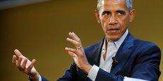 Barack Obama a jugé que le programme visant à protéger ces jeunes était une question de décence élémentaire.