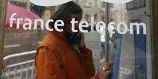 En 1997, la France comptait plus de 250.000 cabines téléphoniques.