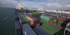 Le déficit commercial de la France s'est creusé à 6 milliards d'euros en juillet.