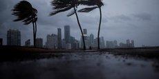 Le président américain Donald Trump a validé dimanche l'état de catastrophe majeure pour la Floride et y a ordonné l'envoi de l'aide fédérale.