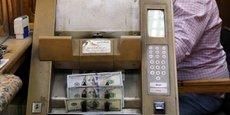 L'inflation semble se contractée en Egypte, alors que les opérateurs économiques redoutent un contrecoup dans les mois à venir.