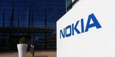 Nokia a confirmé son objectif de 1,2 milliard d'euros d'économies en 2018.